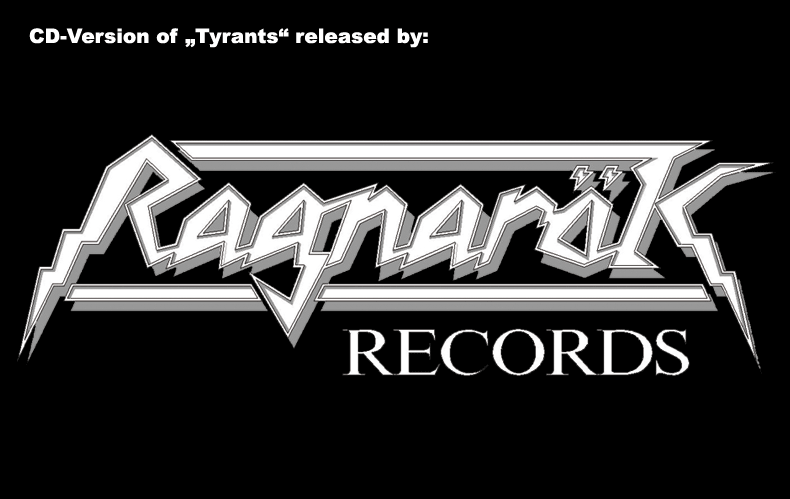RagnaroekRecords